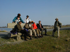 Chincoteague Day-Hike